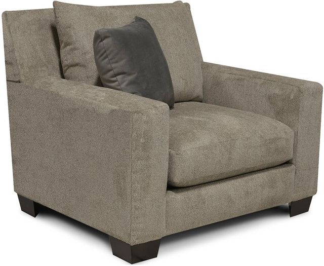 England Furniture® Del Mar Luckenbach Chair-7K00-04