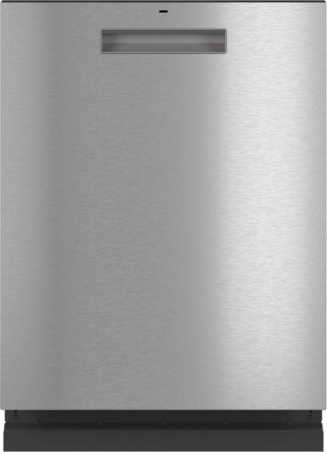 "Café™ 24"" Platinum Built In Dishwasher-CDT805M5NS5"