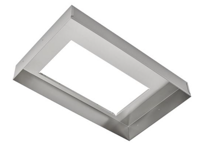 """Broan® Optional 30"""" Stainless Steel Box Liner-LB30SS"""