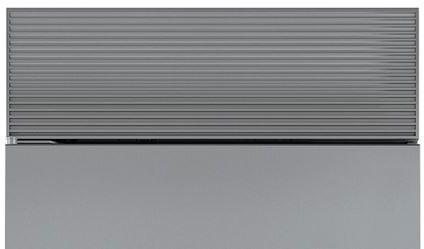 """Sub-Zero® Classic 48"""" Louvered Grille-7003525"""