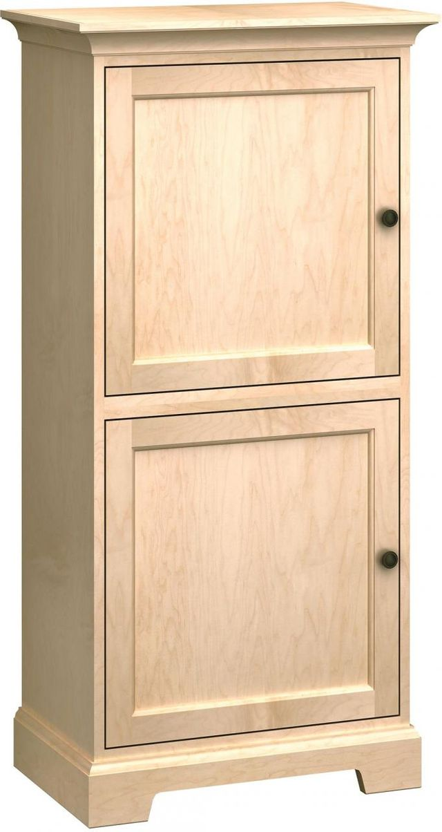 Howard Miller® Custom Home Storage Cabinet-HS27G