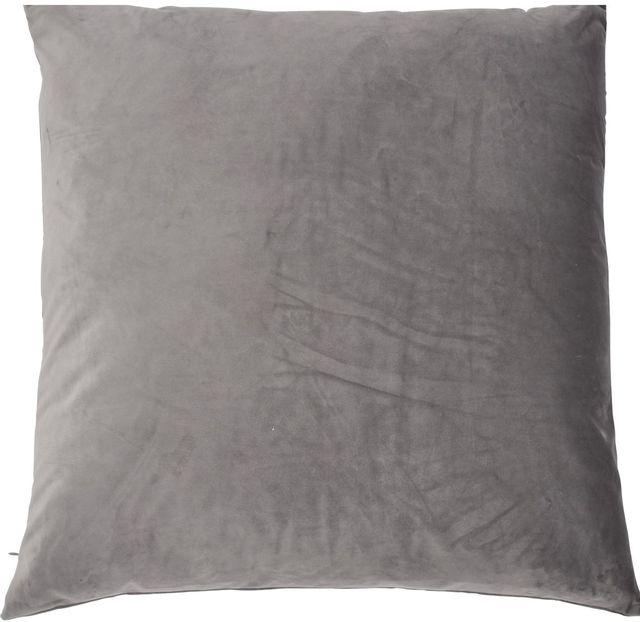 Coussin décoratif Lois, gris, Renwil®-PWFL1324
