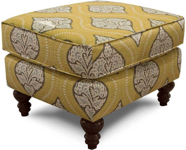 England Furniture® Renea Ottoman-5R07