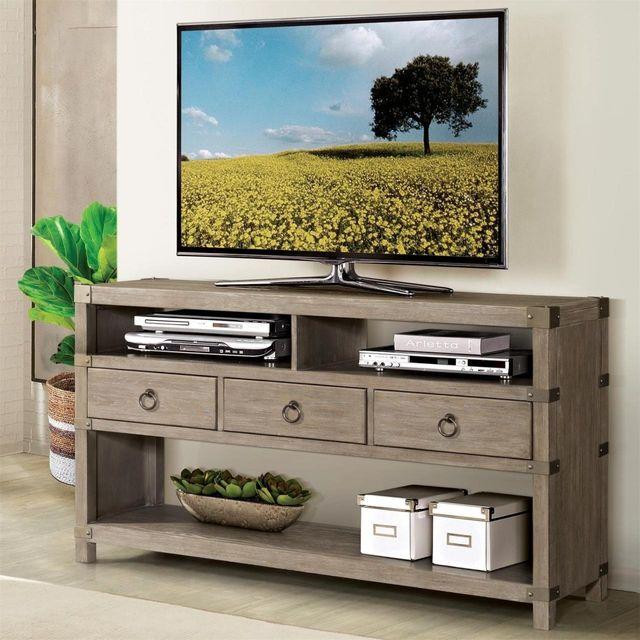 Riverside Furniture Myra Console Table-59415