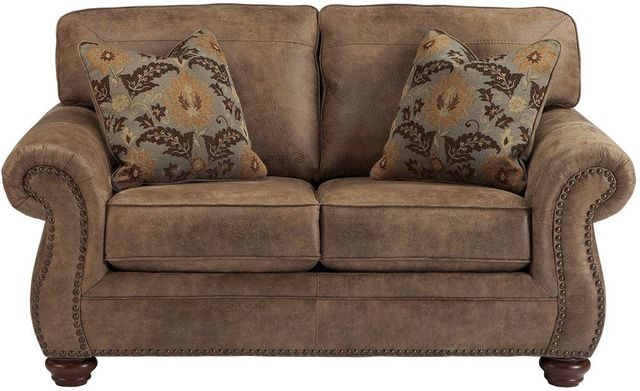 Signature Design by Ashley® Larkinhurst Earth Loveseat-3190135