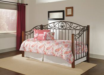 Wyatt Day Bed with Link Spring-B429-80