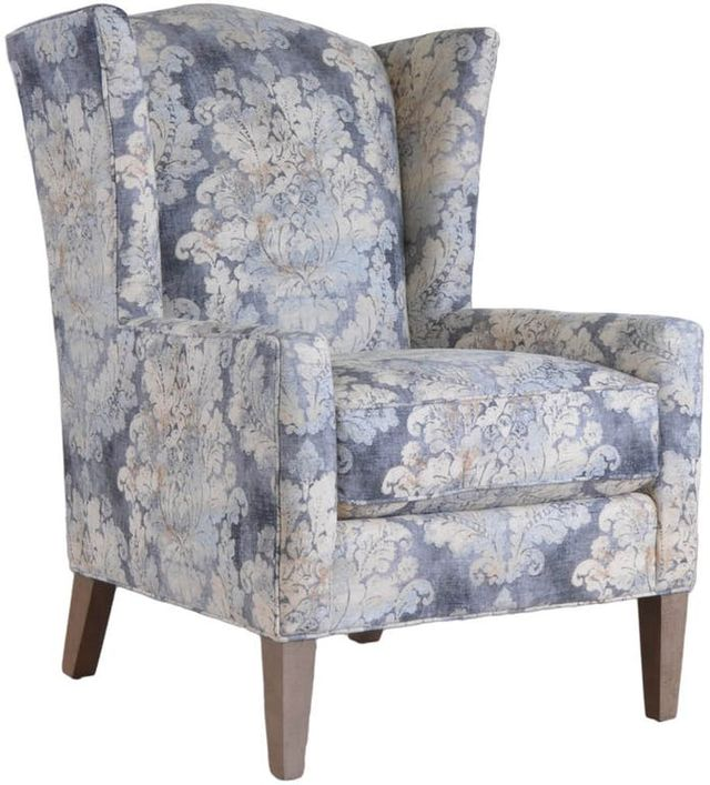 Craftmaster New Traditions Living Room Accent Chair-032410