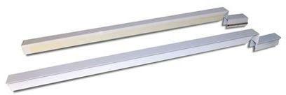 """Whirlpool 15"""" 50# Ice Maker Filler Kit - Stainless Steel-8171487"""