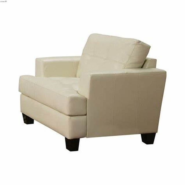 Coaster® Samuel Cream Chair-501693