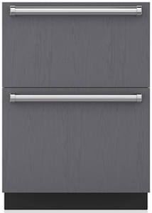 Sub-Zero 3.8 Cu. Ft. Under The Counter Refrigerator-ID-24FI