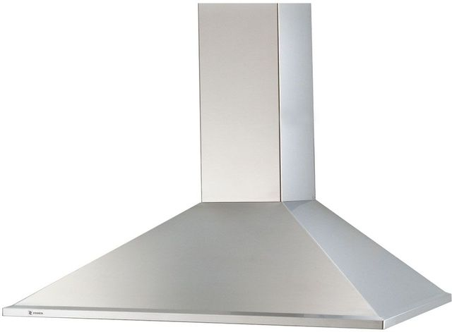 """Faber Hoods Synthesis 36"""" Wall Canopy Range Hood-Stainless Steel-SYNT36SS300"""