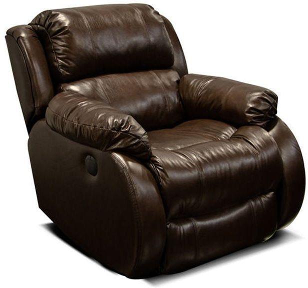 England Furniture® Litton Swivel Gliding Recliner-201070L