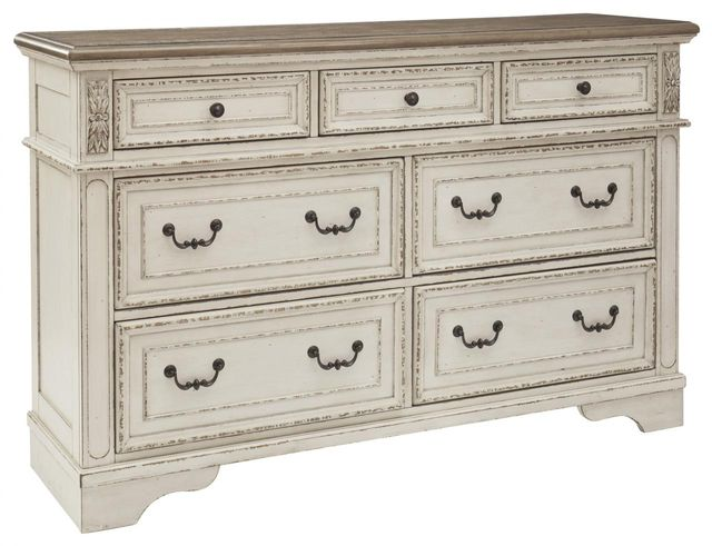 Signature Design by Ashley® Realyn Dresser-B743-31