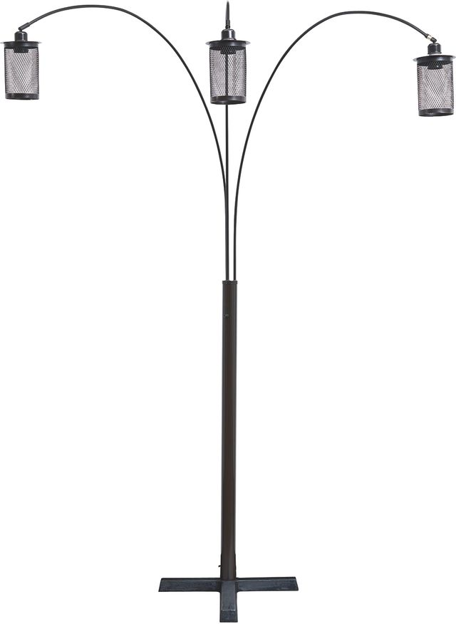 Signature Design by Ashley® Maovesa Metal Arc Lamp-L725109