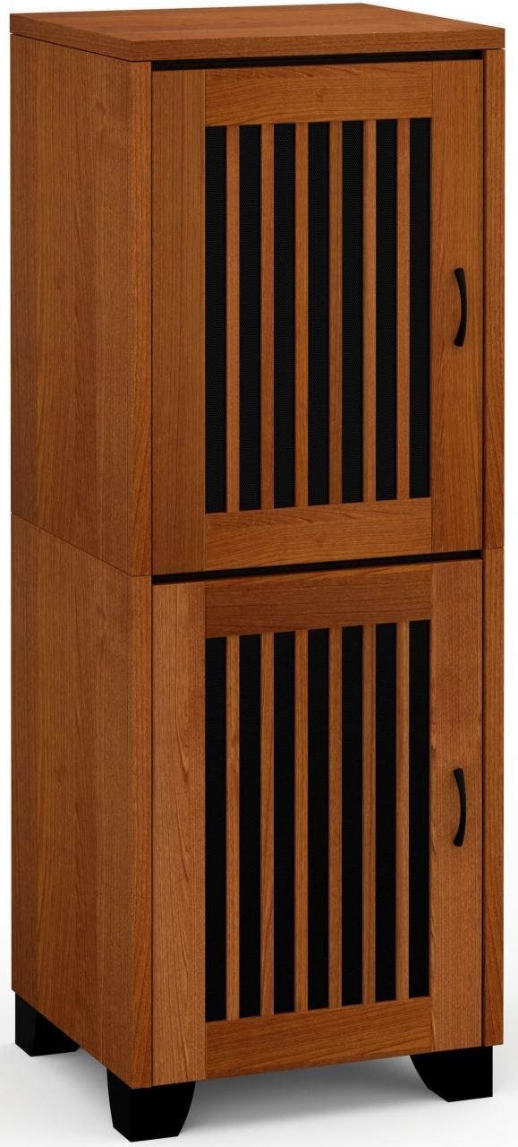 Salamander Designs® Sonoma 617 RM Pro Audio Rack-American Cherry-C/SO617RM/AC