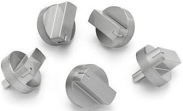 JennAir® Pro Knob Kit for Gas Cooktops-W10678586