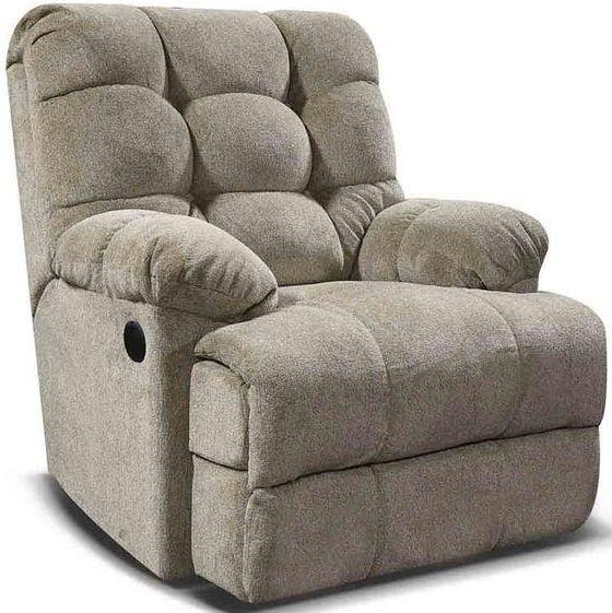 England Furniture® EZ Motion EZ200 Rocker Recliner-EZ20052