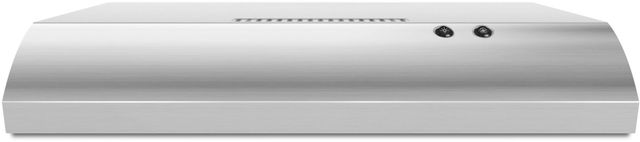 """Maytag® 30"""" Stainless Steel Under the Cabinet Range Hood with the FIT System-UXT4130ADS"""