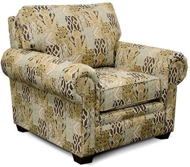 England Furniture® Brett Chair-2254