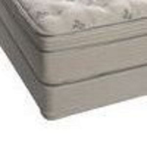 Therapedic® Backsense Manchester Firm Queen Mattress-BACKSENSE MANCHESTER-Q