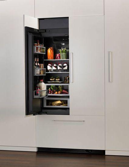 """JennAir® Armoire-style Door Panel Kit 36""""-W10663562"""