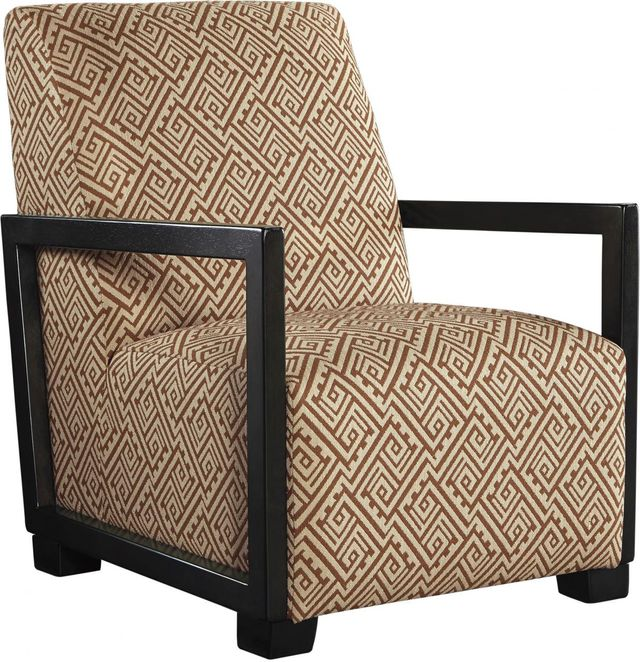 Ashley® Leola Curry Accent Chair-5360160