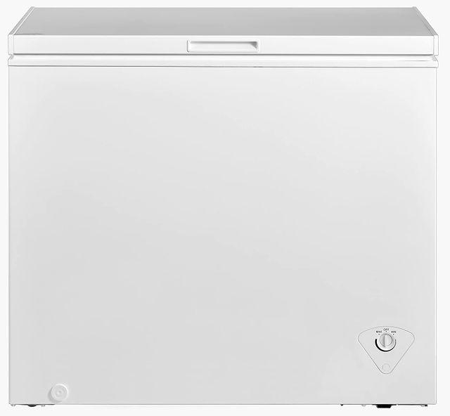 Midea® 7.0 Cu. Ft. White Chest Freezer-MRC070S0AWW