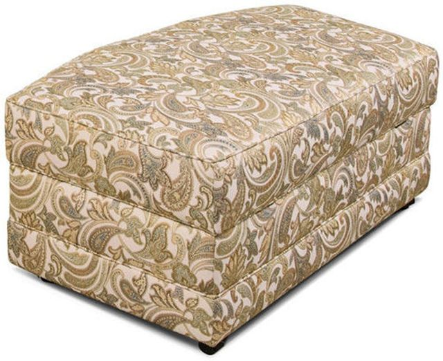 England Furniture® Brantley Cocktail Ottoman-5630-81