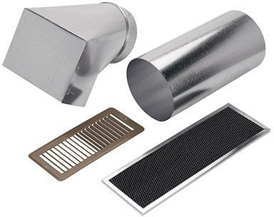 Broan® Optional Non-Duct Kit-356NDK