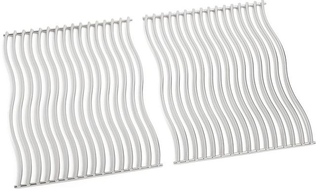 Napoleon Two Stainless Steel Cooking Grids for LEX 485-S83001