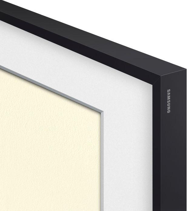 "Samsung 50"" Black The Frame Customizable Bezel-VG-SCFT50BL/ZA"