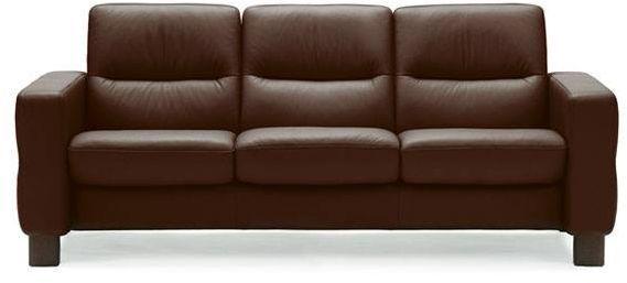 Stressless® by Ekornes® Wave Sofa-1184030