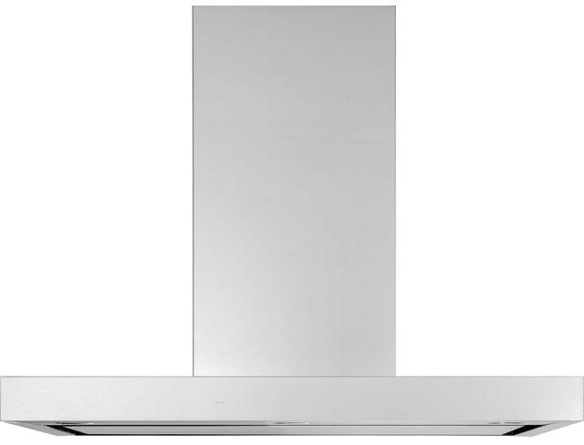 "GE Profile™ 36"" Stainless Steel Wall Hood-UVW9361SLSS"
