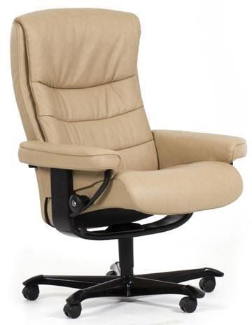Stressless® by Ekornes® Nordic Office Chair-1283096