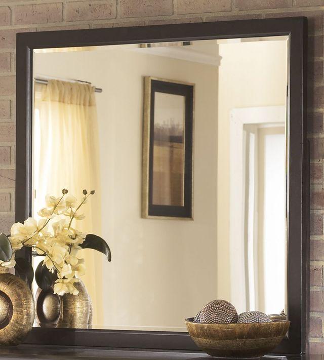 Ashley® Kira Almost Black Bedroom Mirror-B473-36