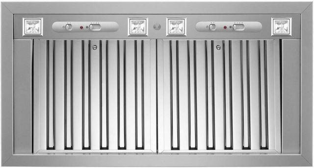 "Bertazzoni Professional Series 36"" Stainless Steel Ventilation Liner-KIN36PROX"
