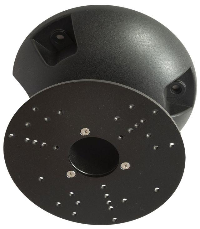 ELAN® Black Dome Camera Ceiling Mount-MT-DCM-BK