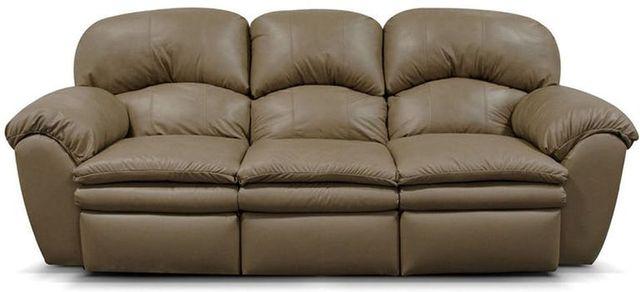 England Furniture® Oakland Double Reclining Sofa-7201L