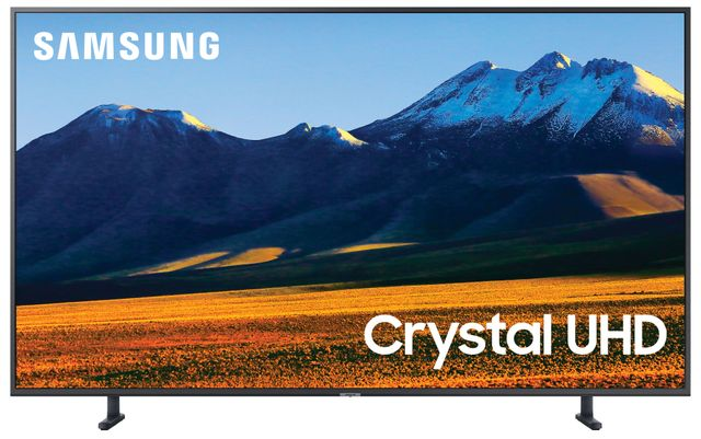 "Samsung 82"" RU9000 Crystal UHD 4K Smart TV-UN82RU9000FXZA"