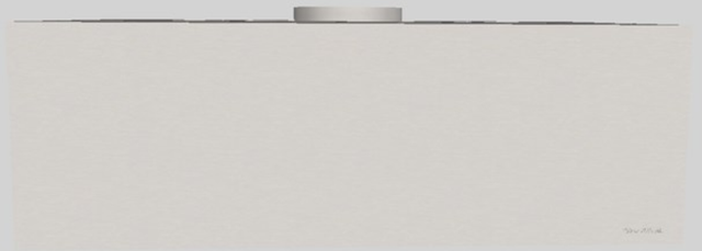 """Vent-A-Hood® 36"""" Wall Mounted Range Hood-Stainless Steel-CWH-236 SS"""