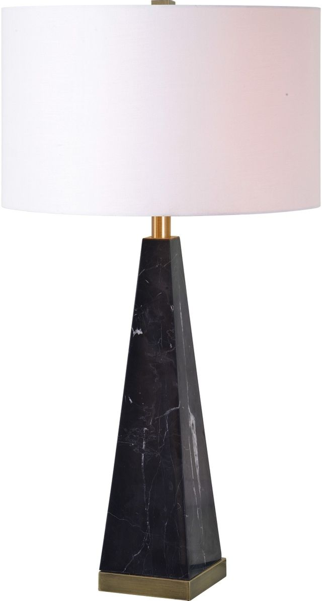 Renwil® Finn Black Table Lamp-LPT986