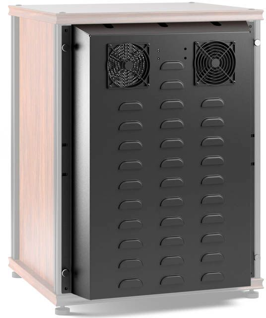"""Salamander Designs® 30"""" Active Cooling Extended Rear Panel-SA/XR30/AC"""