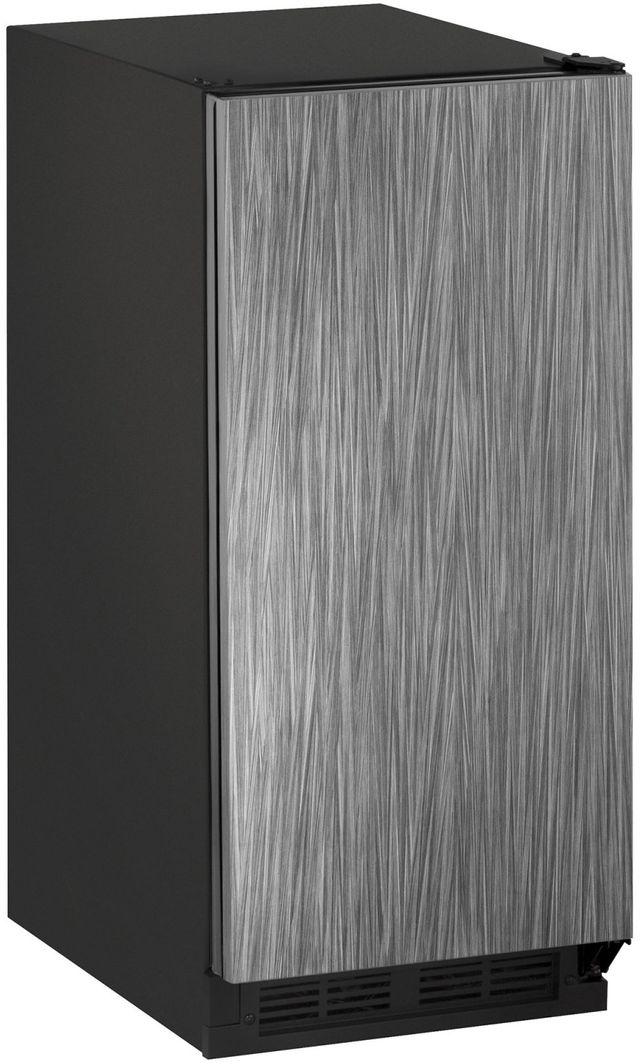 "U-Line® 1000 Series 14.94"" Panel Ready Ice Maker-CLR1215INT-00B"