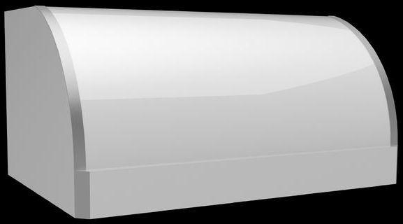 "Vent-A-Hood® Excalibur Series 36"" Wall Mount Range Hood-XRH18-136"