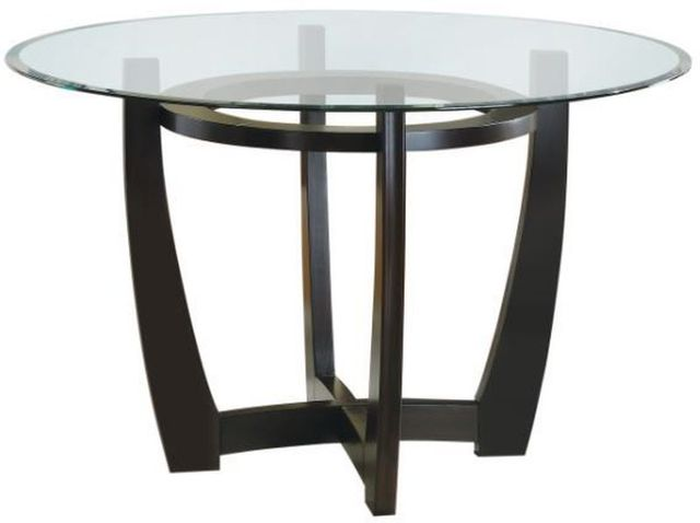 Coaster® Bloomfield Cappuccino Dining Table-101490
