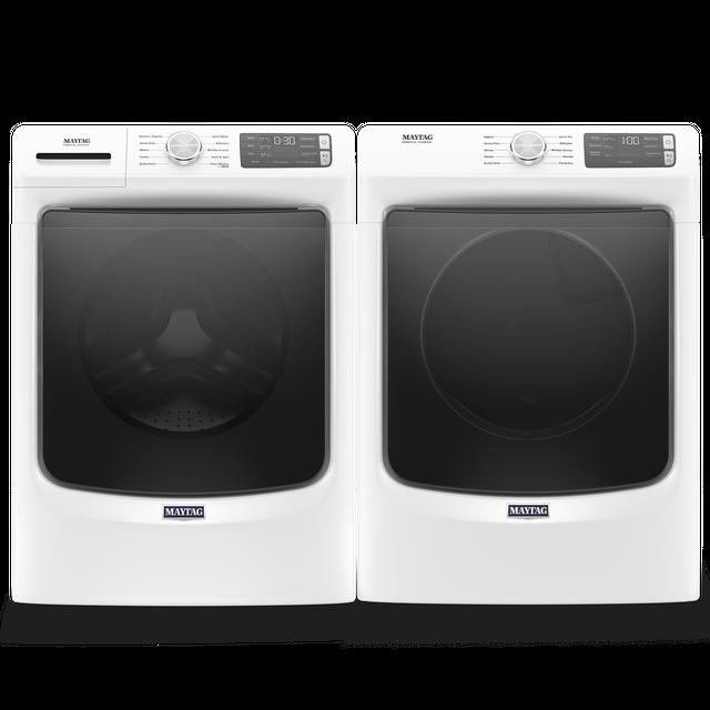 Maytag® Laundry Pair-White-MALAUMED5630HW