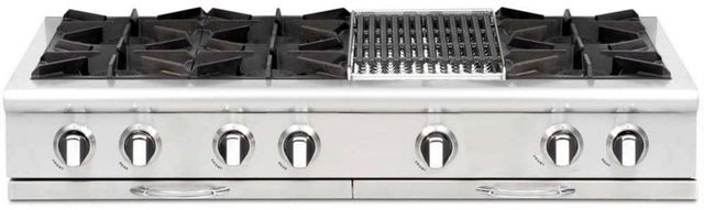 "Capital Culinarian 48"" Gas Range Top-CGRT484B2L"