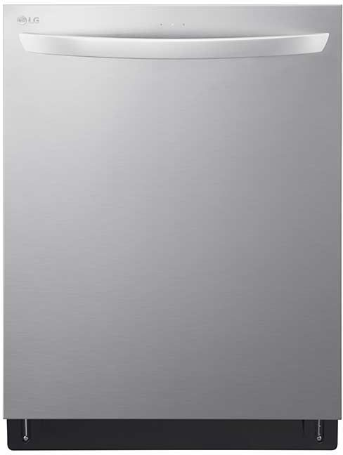 """LG 24"""" Stainless Steel Built In Dishwasher-LDTS5552S"""