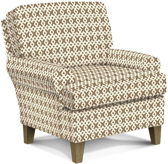 Best Home Furnishings® Mayci Riverloom Club Chair-1580R