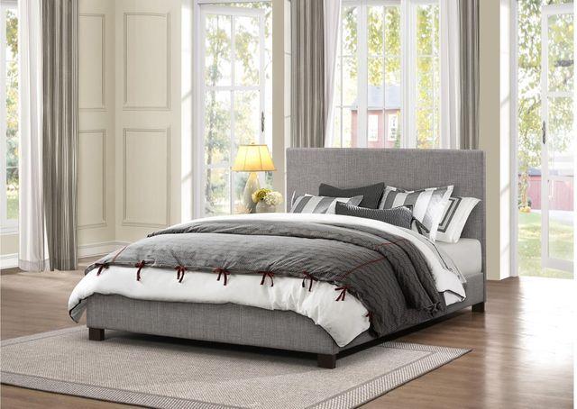 Chasin Queen Bed-1896N-1*
